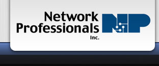 Network Professionals Inc.